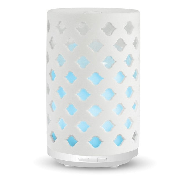 Marie - Ceramic Large Capacity Essential Oil Aromatherapy Diffuser