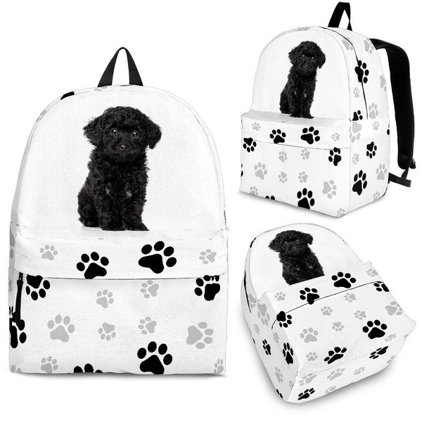 Poodle Backpack - Nvr2Lte2Shop.com
