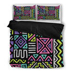 Neon Crazy Bedding Set - Nvr2Lte2Shop.com