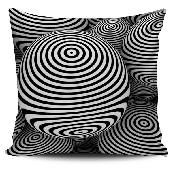 Illusion 2 Pillow Cover - Nvr2Lte2Shop.com