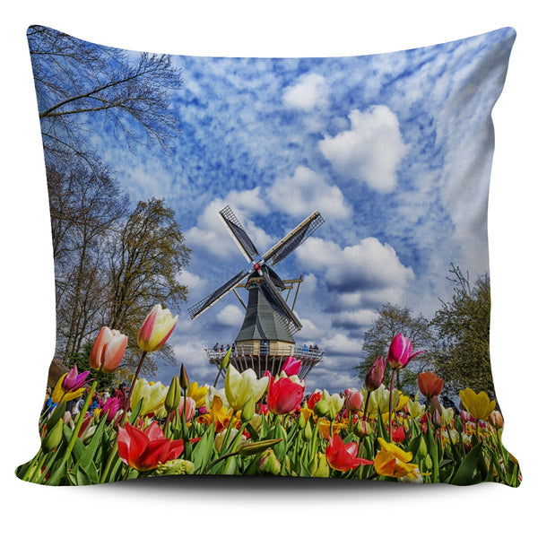 Holland Pillow Cover - Nvr2Lte2Shop.com