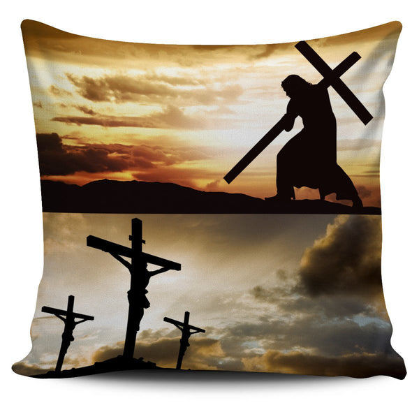 Jesus Pillow Covers - Nvr2Lte2Shop.com