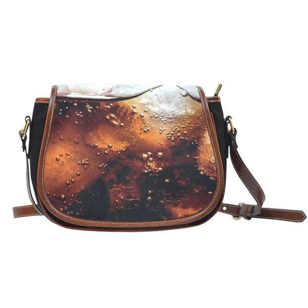 Soda Saddle Bag - Nvr2Lte2Shop.com