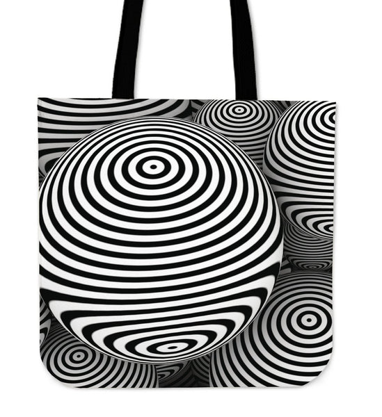 Illusion 2 Tote Bag - Nvr2Lte2Shop.com