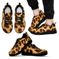 Cheetah Sneakers - Nvr2Lte2Shop.com