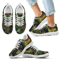 Army - Kid Strong - Sneakers - Kids - Nvr2Lte2Shop.com
