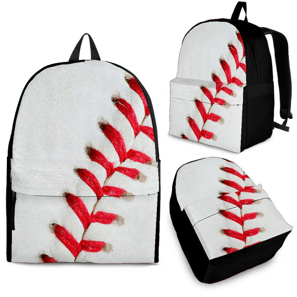 Baseball Backpack - Nvr2Lte2Shop.com