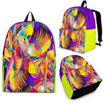 Fish Frenzy Backpack - Nvr2Lte2Shop.com