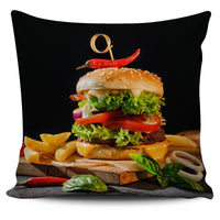 Grill'in Out Pillow Covers - Nvr2Lte2Shop.com