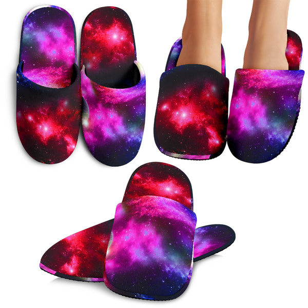Cosmos Slippers - Nvr2Lte2Shop.com