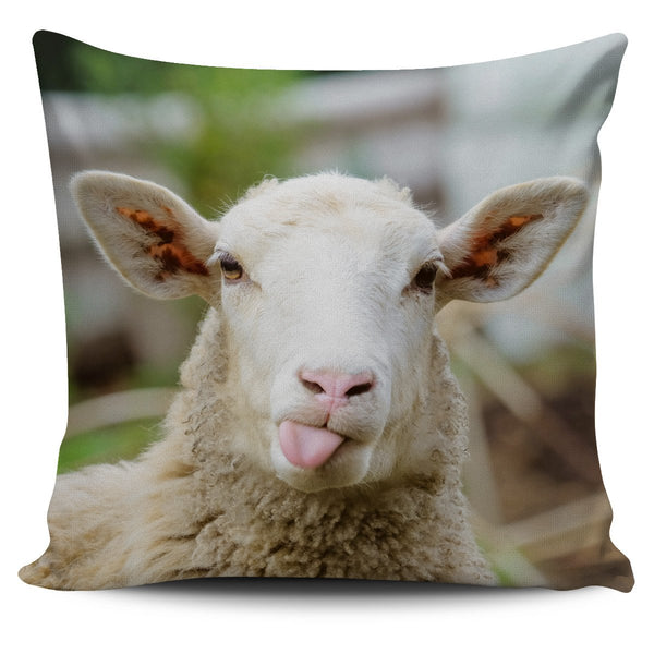Sheep Pillow Cover - Nvr2Lte2Shop.com