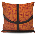 Basketball Pillow Cover - Nvr2Lte2Shop.com