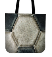 Soccer Ball Tote Bag - Nvr2Lte2Shop.com