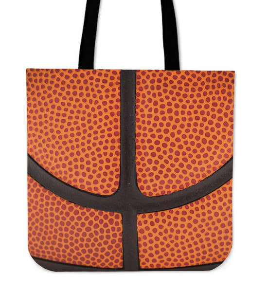 Basketball Tote Bag - Nvr2Lte2Shop.com