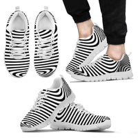 Illusion 2 Sneakers - Nvr2Lte2Shop.com