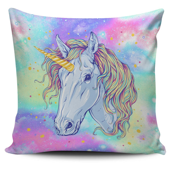 Unicorn Dreams Pillow Cover - Nvr2Lte2Shop.com