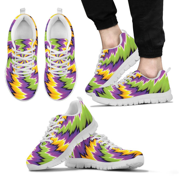 Illusion Sneakers - Nvr2Lte2Shop.com