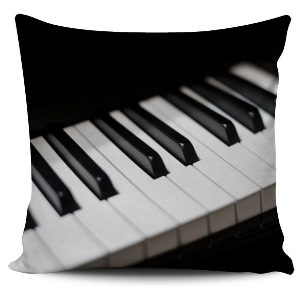 Piano Pillow Cover - Nvr2Lte2Shop.com