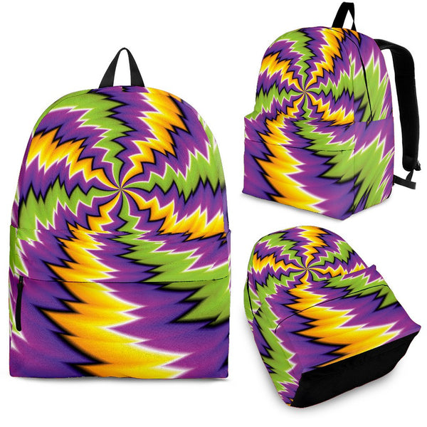 Illusion Backpack - Nvr2Lte2Shop.com