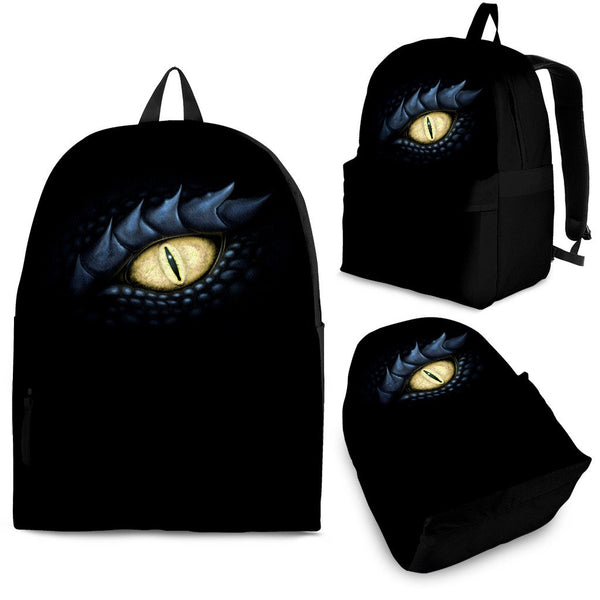 Dragon Eye Backpack - Nvr2Lte2Shop.com