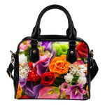 Flower Shoulder Handbag - Nvr2Lte2Shop.com