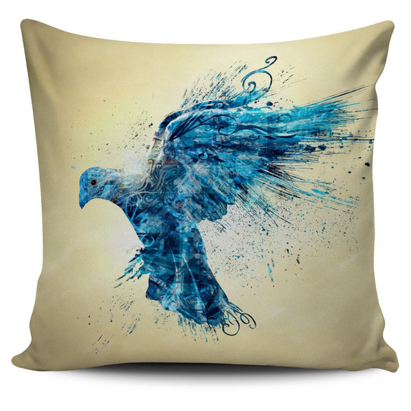 Holy Spirit Pillow Cover - Nvr2Lte2Shop.com