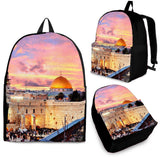 Jerusalem Backpack - Nvr2Lte2Shop.com