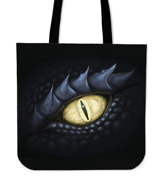 Dragon Eye Tote Bag - Nvr2Lte2Shop.com