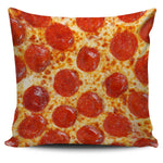 Pizza Pillow Cover - Nvr2Lte2Shop.com