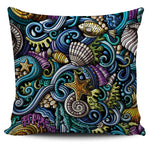 Ocean Funk Pillow Cover - Nvr2Lte2Shop.com