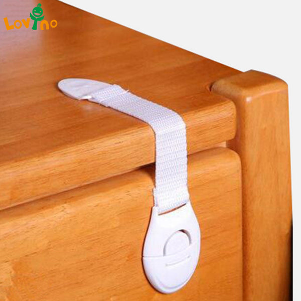 Child Safety Lock Protection 10Pcs - Nvr2Lte2Shop.com