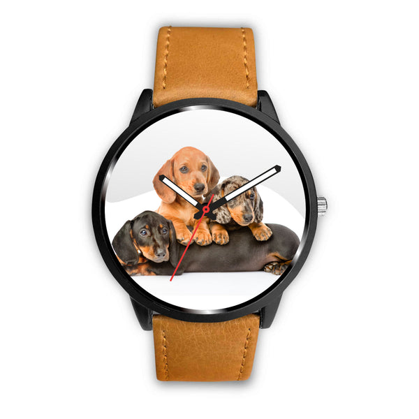 Dachshund Watch - Nvr2Lte2Shop.com