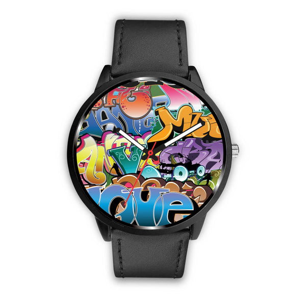 Grafitti Watch - Nvr2Lte2Shop.com