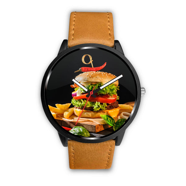 Hamburger Watch - Nvr2Lte2Shop.com