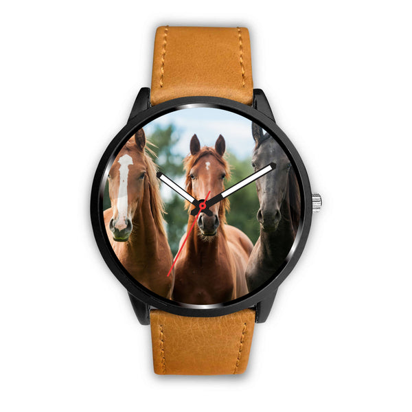 Horses Watch - Nvr2Lte2Shop.com