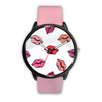 Lips Watch - Nvr2Lte2Shop.com