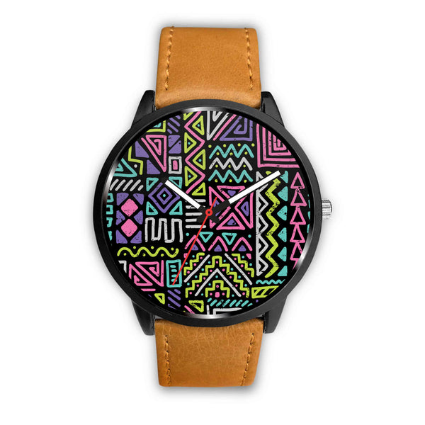 Neon Crazy Watch - Nvr2Lte2Shop.com