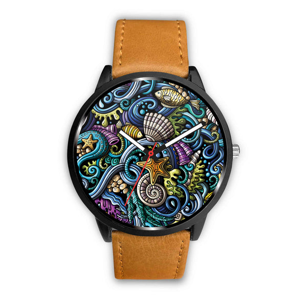 Ocean Funk Watch - Nvr2Lte2Shop.com
