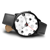 Paw Prints Watch - Nvr2Lte2Shop.com