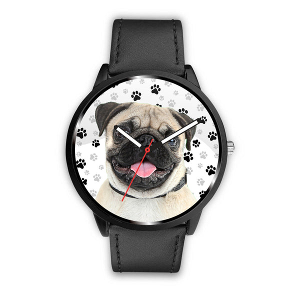 Pug Watch - Nvr2Lte2Shop.com