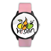Vegan Watch - Nvr2Lte2Shop.com
