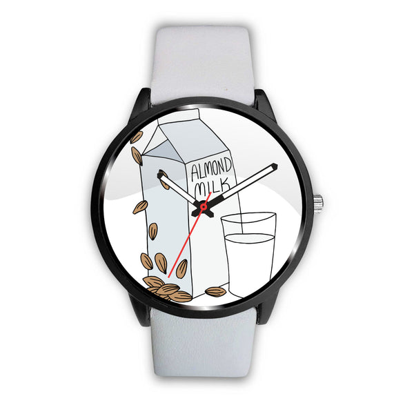 Almond Milk Watch - Nvr2Lte2Shop.com