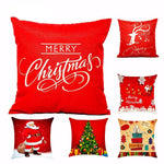 2018 Christmas Pillow Covers - Nvr2Lte2Shop.com