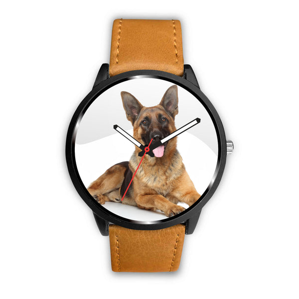 German Shepherd Watch - Nvr2Lte2Shop.com