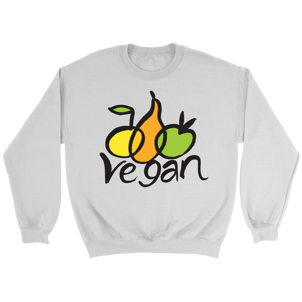 Vegan Sweatshirt - Nvr2Lte2Shop.com