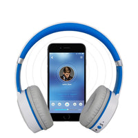 Wireless BT-09 Bluetooth 4.1 Hifi Stereo Headphones - Nvr2Lte2Shop.com