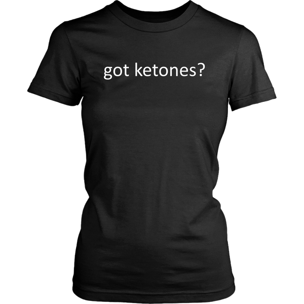 Got Keytones Women's T-Shirt - Nvr2Lte2Shop.com