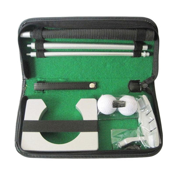 Golf Putting Practice Kit - Nvr2Lte2Shop.com