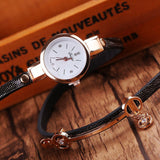 Fashion Women's Bracelet Quartz Watch - Nvr2Lte2Shop.com