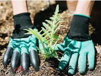Garden Claw Gloves - Nvr2Lte2Shop.com